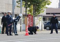 衝突事故で2人死亡、2人重傷 北海道