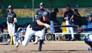 糸満「打ち勝つ」九州高校野球きょう準決勝