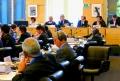 「基地建設 地元同意を」国連委員