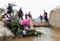 広島、16万人になお避難勧告 死亡49人、不明41人