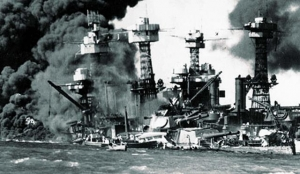 キーワード沖縄戦(1)太平洋戦争