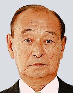 仲井真弘多・前沖縄県知事