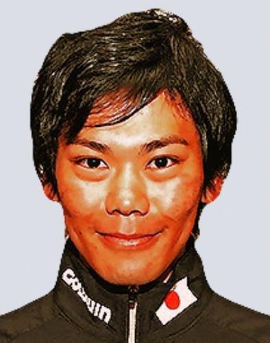 自転車:新城・内間 日本代表 ...