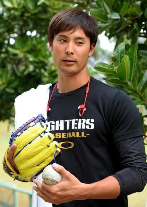 上原健太 (野球)の画像 p1_31