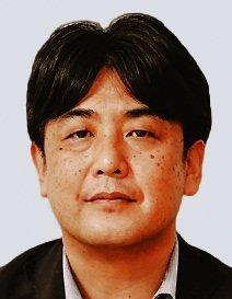 ジャーナリストの安田浩一氏