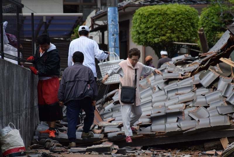 「不安」「無事と伝えて」 熊本、大分の沖縄出身者