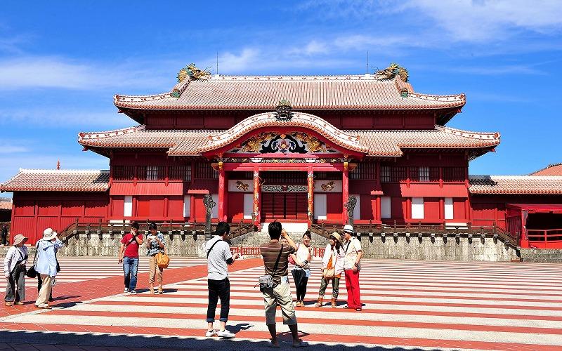 「琉球王国」認めない日本政府VS国連