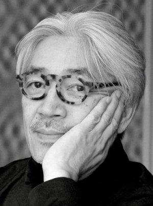 坂本龍一さん(音楽家)