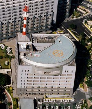 沖縄県警本部