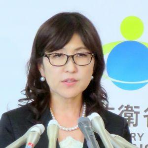 (資料写真)稲田防衛相