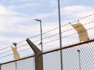 (資料写真)米軍基地