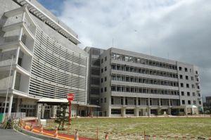 (資料写真)沖縄防衛局