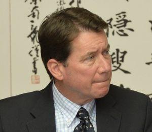 ハガティ駐日米大使